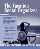 The Vacation Rental Organizer (Book)